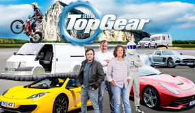 Top Gear 2013/14 Season 20