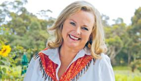 Вкус Австралии с Линди Милан