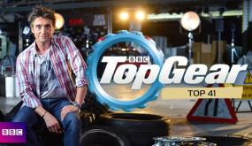 Top Gear's Top 41
