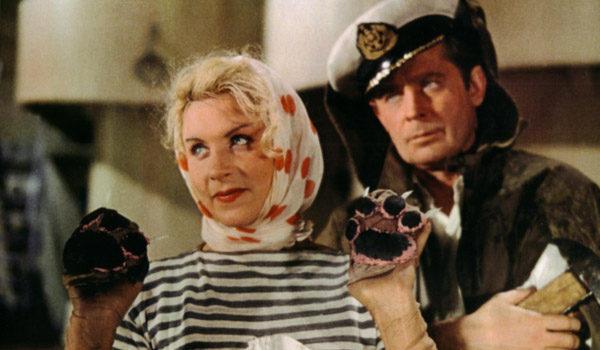 Смотрите в мае на телеканале «Наше кино» коллекцию шедевров советского кинематографа