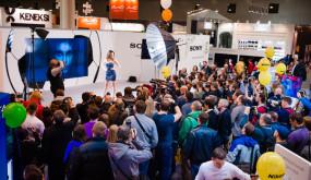 Телеканал «Авто Плюс» – информационный партнер выставок «Mobile & Digital Форум», «Фотофорум 2016»