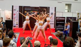 Телеканал «Русская ночь» - инфопартнер проекта «XShow 18+, мир взрослых удовольствий»