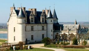 Замки Валье-де-ла-Луар