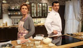 Хотите удивить своих близких кулинарными новинками? «Кухня ТВ» в июне покажет – как это сделать!