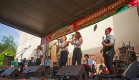 Телеканал «Ля-минор ТВ» поддержал Шестой джазовый фестиваль «Настроение»
