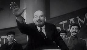 Ленин в Октябре