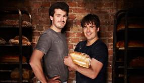 Братья пекари