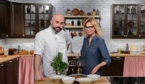 Кулинарные мастер-классы и гастрономические путешествия на телеканале «Кухня ТВ»