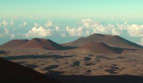 Всемирное природное паследие – Гавайи
