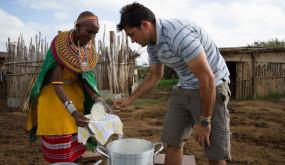 Истории африканской кухни. 3 сезон