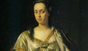 Анна Мария Луиза Медичи-последняя из Медичи