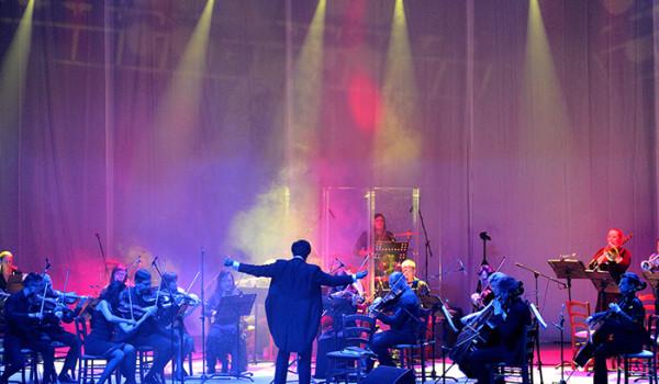 Телеканал «МУЖСКОЕ КИНО» приглашает на шоу-концерт «Симфонические РОК-ХИТЫ»