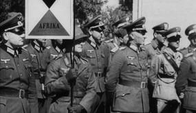Сбежавшие нацисты