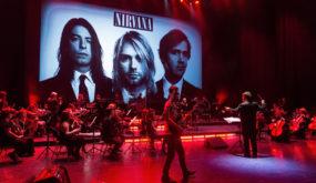 Телеканал «365 дней ТВ» поддержит шоу-концерт «Симфонические РОК-ХИТЫ»