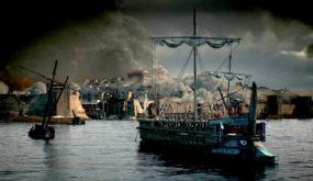 Потерянные воины Карфагена