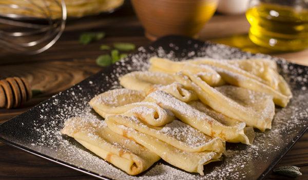 Кулинарный портал «Дело вкуса» раскрывает секрет приготовления лучшего блинного теста