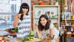 Кулинарное раздолье в июне на телеканале «Кухня ТВ»
