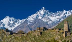 Захар Прилепин отправляется на Северный Кавказ для съемок фильма «Записки о горных нравах»
