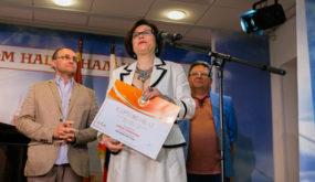Телеканал «365 дней ТВ» вручил Гран-при лучшему экскурсоводу Москвы