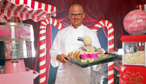 Июльские премьеры телеканала «Кухня ТВ»