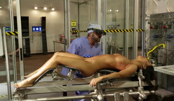 Секс-роботы, запрограммированные на удовольствие