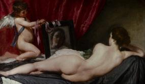 Диего Веласкес, или «Дикий реализм»
