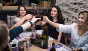 Благотворительный вечер «Винное путешествие» пройдет при инфоподдержке «Кухня ТВ»