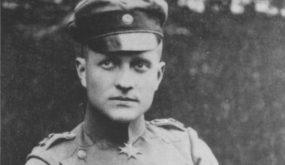 Красный Барон Манфред фон Рихтгофен