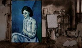 Истории о современном искусстве