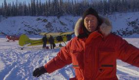 Арктика: школа выживания