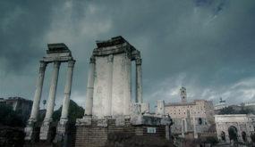 Метрополии: сила городов: Рим - центр силы