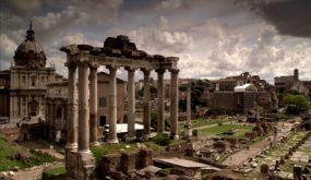 Тайна Римской империи. Рим – что лежит в основе
