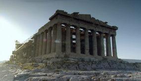 Метрополии: сила городов: Афины - колыбель демократии