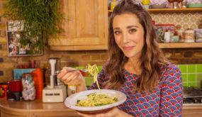 Вкусные премьеры в октябре на канале «Кухня ТВ»