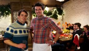 Братья-пекари. Рождество