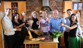 Cекреты мировых шеф-поваров в декабре на «Кухня ТВ»