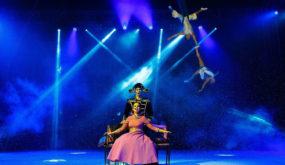 Спектакль «Заколдованный Принц» пройдет при инфоподдержке «Кухня ТВ»