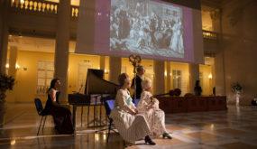 Второй концерт проекта «Музыка Российской Государственности» пройдет при поддержке  «365 дней ТВ»