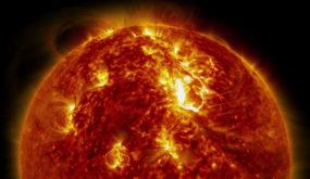 Конец солнечной системы