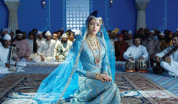 Красавица Лакхнау