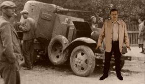 На пути к Великой Победе. Польский поход. 1939