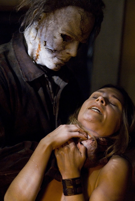 Wife movies halloween